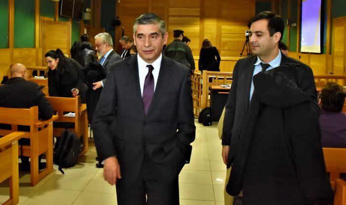 Vuelco en Operación Huracán: Corte de Apelaciones de Temuco dictamina prisión preventiva para General (r) Blu