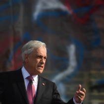La mano dura de Piñera: critica indicación que prohíbe expulsar a migrantes