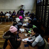 Regularización migratoria: Más de 155 mil extranjeros se han acogido al proceso