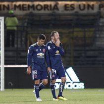 Huachipato consigue un punto de oro al empatar un partido increíble ante la Universidad de Chile