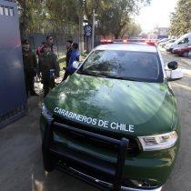 Balacera a las afueras del CDA dejó 3 hinchas heridos