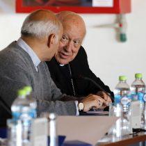 Semana clave para la Iglesia católica: obispos se reúnen en Punta de Tralca en medio de arremetida de la Fiscalía