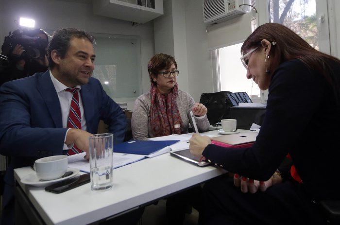 Fiscal del caso Sename asegura que informe ONU respalda su investigación