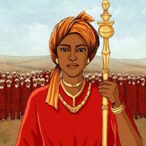 Amina de Zaria, la reina guerrera africana que dirigió un ejército de 20.000 hombres