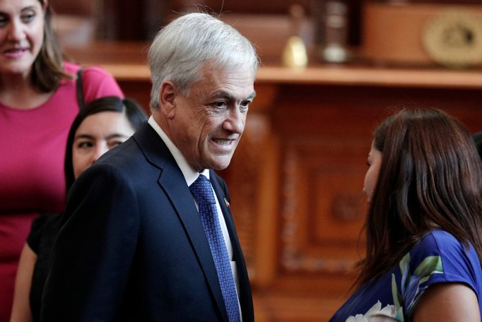 Piñera designa embajadores de Chile en Costa Rica, Guatemala y Jamaica
