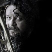Cristian Cuturrufo en Noches de Jazz en La Reina