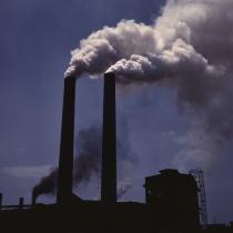 Una vuelta de tuerca al CO2: científicos proponen aprovecharlo para producir combustible