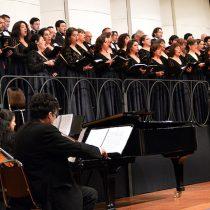 Gala de óperas y operetas con Coro del Teatro Municipal de Santiago en Valparaíso