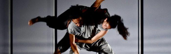 """Obra de danza """"Fluctuantes"""" en Centro GAM"""