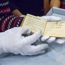 """Muestra """"Afán de Mujer"""", objetos de Elena Caffarena en Museo histórico Nacional"""