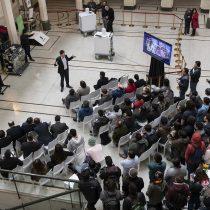 Entel y Ericsson realizaron demostración de 5G con récord de transferencia de datos