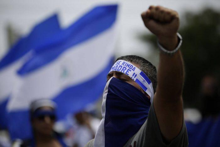 Chile condena al Gobierno de Nicaragua y pide que reanude el diálogo y cese la violencia