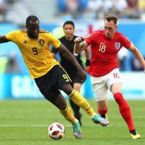 Bélgica consigue su mejor lugar en la historia al quedarse con el tercer lugar de Rusia 2018