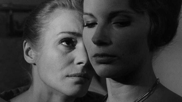 """Exhibirán película censurada de Ingmar Bergman, """"El Silencio"""""""