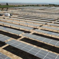 Goldman Sachs proyecta un sombrío 2018 para la energía solar