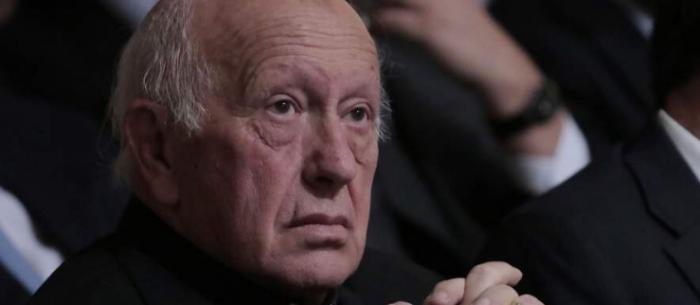 Encubrimiento: la sombra del delito que persigue al cardenal Ezzati