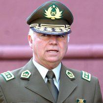 """La insólita """"lista de compras"""" de los generales (r) Gordon y Serrano que detalla declaración judicial"""