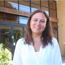 Otra baja en el Gobierno: Renunció la gobernadora del Biobío María Teresa Browne