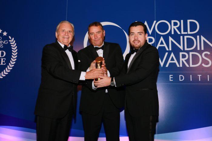 Enel Chile es distinguida con el Brand of the Year 2018-2019
