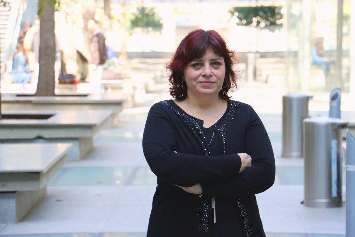 Inédito: chilena expondrá en el encuentro de mujeres matemáticas más importante del mundo