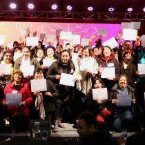 Emprendedores del Maule participan en programa para mejorar sus iniciativas