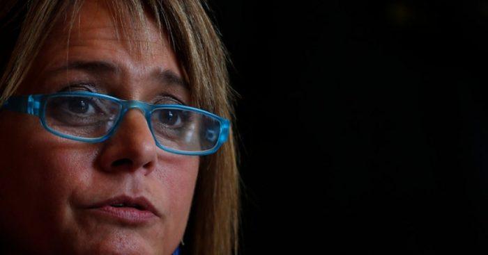 Ni se arrugó: Van Rysselberghe dice que la UDI