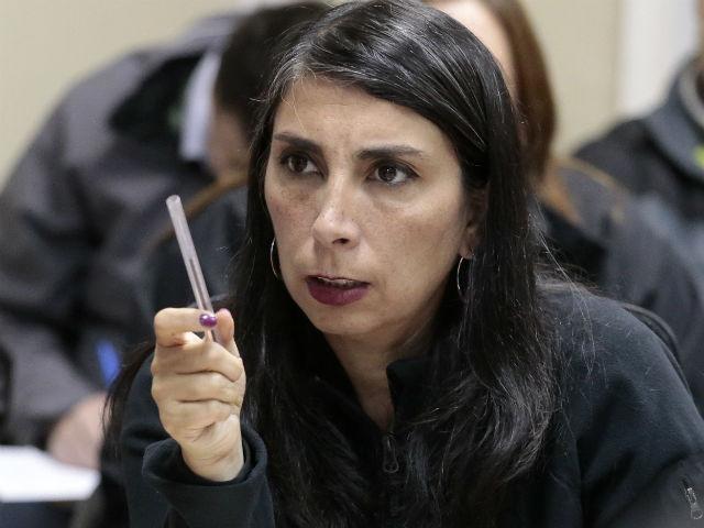 Intendenta llevará a la Corte de Apelaciones querella por amenaza al alcalde Alessandri
