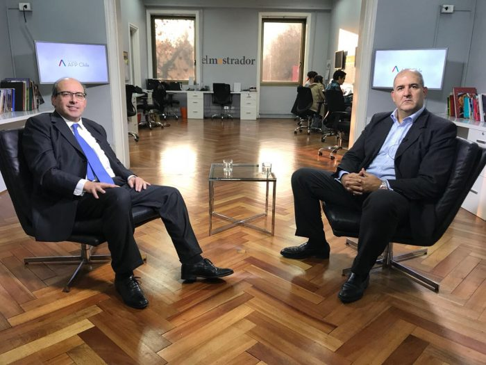 La Mesa - José Manuel Silva y la entrada de las AFP a activos alternativos: