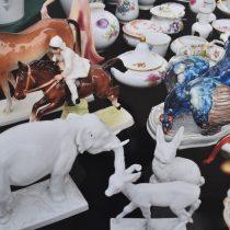 "Exposición ""Herencia contradictoria"" de Jacinta Besa en Sala Gasco Arte Contemporáneo"