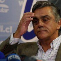 Día clave: Fiscalía pedirá seis años de cárcel para Pablo Longueira en el marco del caso SQM