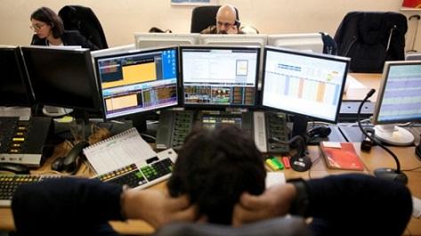 La banca se adueña de la transformación digital