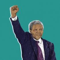 """""""Nadie nace odiando a otra persona por su color de piel, su origen o su religión"""": las palabras de Nelson Mandela a 100 años de su nacimiento"""