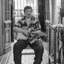Concierto gratuito de Mauricio Redolés en Museo Violeta Parra