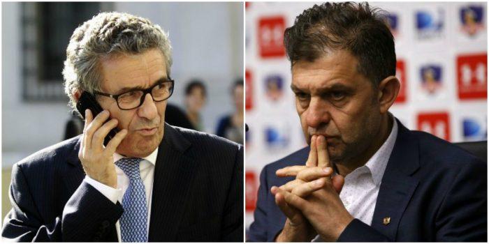 No le resultó: Mosa fracasa y Ruiz-Tagle se mantiene en la presidencia de B&N