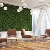 Cómo el diseño en las oficinas ayuda al bienestar de los trabajadores