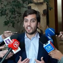 Diputado Soto envía carta al Papa solicitando que acepte la renuncia de Ezzati