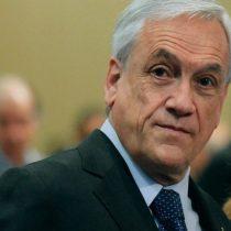 Piñera gobernando a punta de encuestas semanales y big data