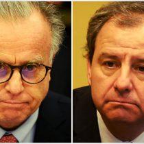 Varela y Santelices: la errática dupla que no pasaría agosto
