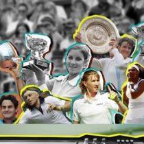 Tenis: ¿Por qué es tan difícil ganar Wimbledon y Roland Garros el mismo año?