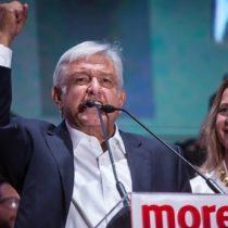Elecciones en México: las primeras palabras de Andrés Manuel López Obrador en el Zócalo