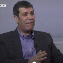 Marco Moreno en La Semana Política:
