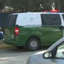 Balacera en lugar de entrenamiento de la U. de Chile deja tres personas heridas