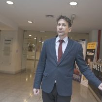 Bruno Bettati en Sello Propio: En el extranjero hay