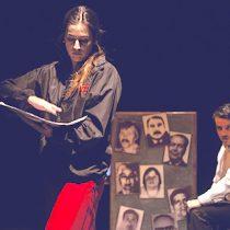 """""""La mujer de los perros"""", la historia de horror de Ingrid Olderock llega al teatro"""