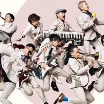 El ska japonés de Tokyo Ska Paradise Orchestra vuelve a Chile