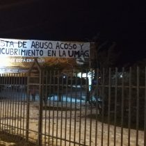 """""""Por la Dignidad de todas y todos"""": Marcha feminista en Punta Arenas"""