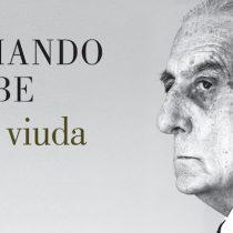 """Libro """"Vida Viuda"""" de Armando Uribe: el sentimiento de fatalidad"""