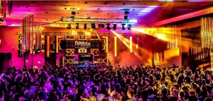La productora no detuvo el evento: joven muere tras caer 6 pisos en una fiesta en Las Condes