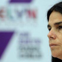 Ximena Ossandón abre un punto de conflicto en la derecha: