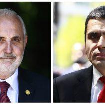 Abbott versus Gajardo: salvavidas de la Fiscalía a controladores de Penta vuelve a enfrentarlos